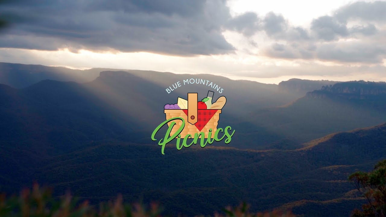 Blue Mountains Picnics Overview Promo