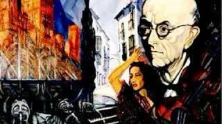 De Falla- El Amor Brujo- El Círculo Mágico