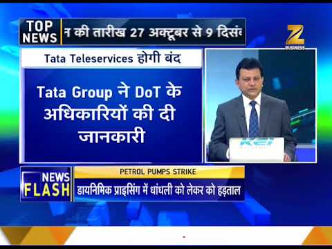 Tata Sons may soon shut down Tata Teleservices
