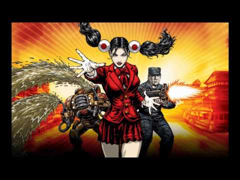 Command & Conquer: Red Alert 3 Soundtrack: Mecha Storm