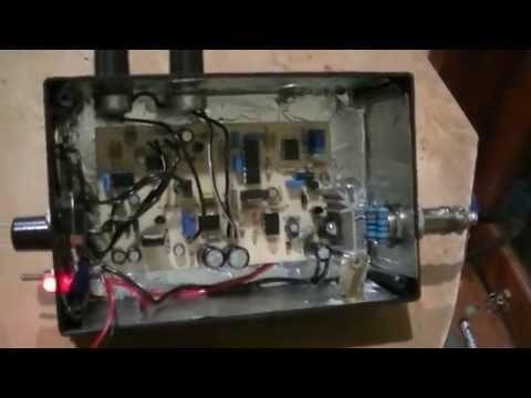 Metal Detector P.I versi 2 (deteksi emas, perak, logam) - Layeut Indonesia
