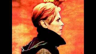 David bowie-Sound and vision