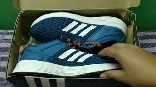 Adidas HELKIN 2.0 m Unboxing video