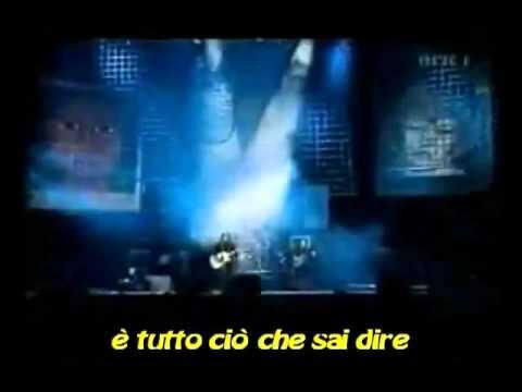Baby Can I Hold You Tonight - Tracy Chapman Traduzione In Italiano