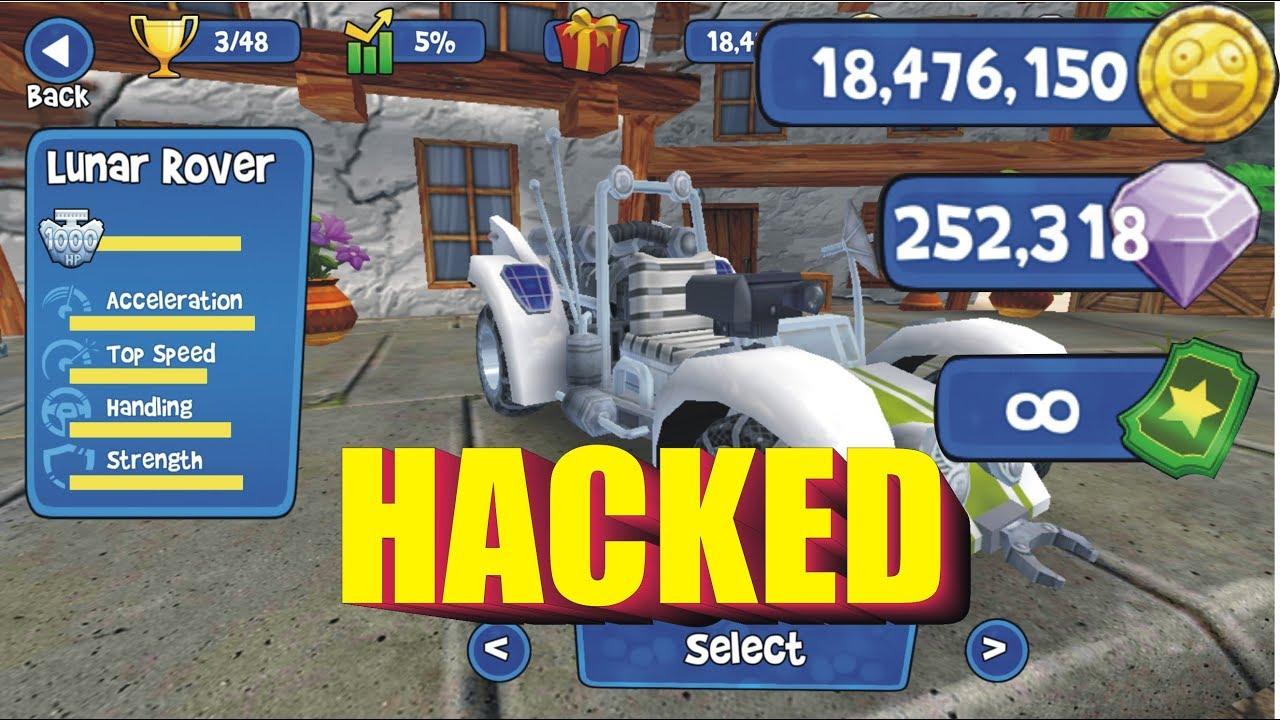 bb racing apk hack mod download