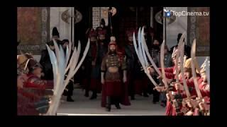 султан Мурад отправляется в поход