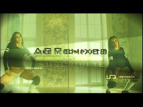 MashUp Rhythm Is A Dancer Ft. Sheppard & Maroon 5 & Silento & Pitbull & DMX & Nas..Remix
