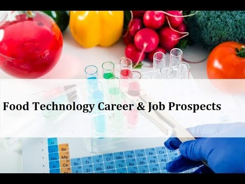 technology career