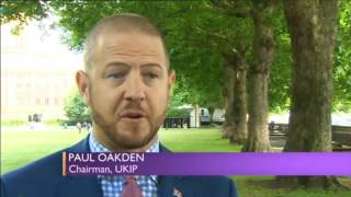 UKIP: the party