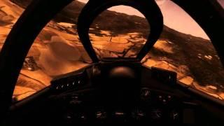 Vertigo Studios: F9F Panther