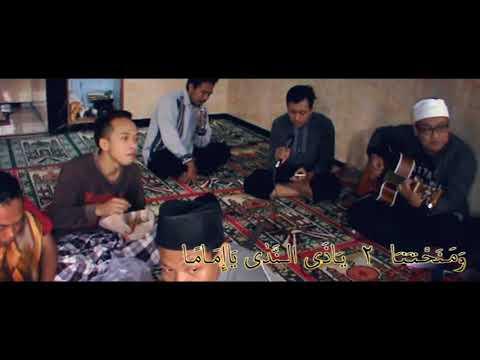 AKU RINDU PADAMU (Evie Tamala Sholawat Acoustic)