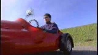 Mitsuoka Kit-Car K4 Test Drive
