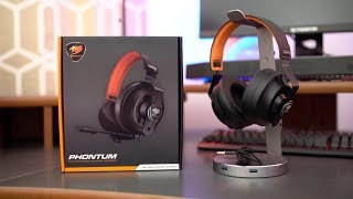 Video The Best Gaming Headphones For Under $50? download MP3, 3GP, MP4, WEBM, AVI, FLV Juli 2018