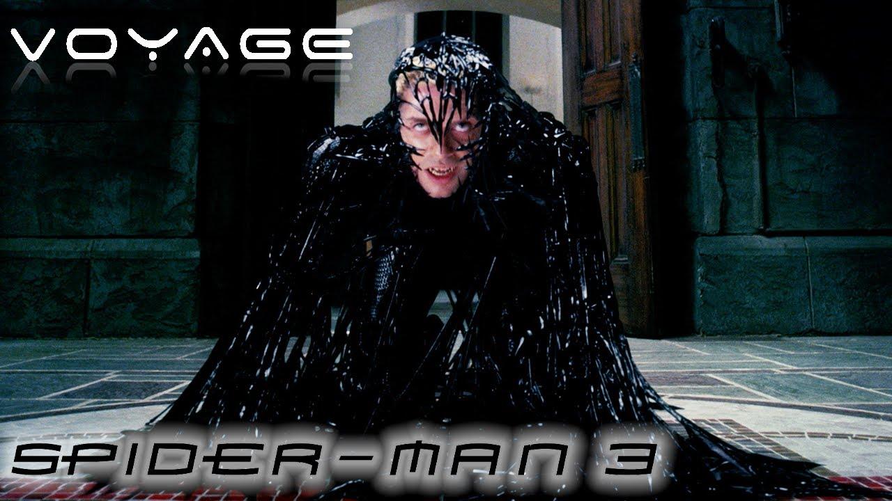 Download Eddie Brock Becomes Venom | Spider-Man 3 | Voyage