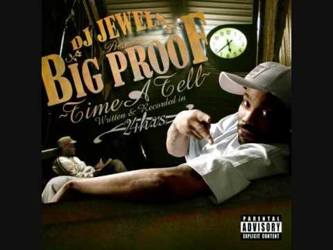 Big Proof - I Think of You