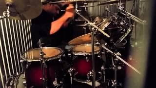 Breaking Benjamin Breath Drum Cover