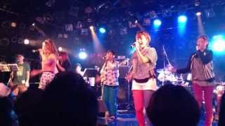 2013.05.26 Viva Discoteca Especia フルバンドワンマンライブ @梅田CLU...