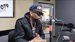 Drumma Boy: R Kelly Jacked My Track