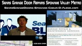 Craftsman Garage Door Monitor From Sears Garage Doors - Spokane - Couer D Alene