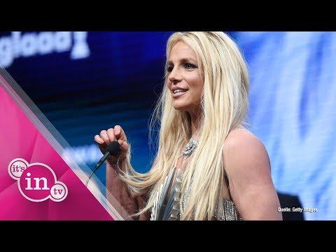 Klartext von Britney Spears: Wird sie wirklich in Klinik festgehalten?