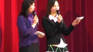 Publication Date: 2018-02-03 | Video Title: 梨天三十校慶綜合晚會 (1)