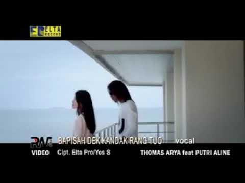 Free Download Thomas Arya Album Raso Indak Ka Mungkin(3) Mp3 dan Mp4