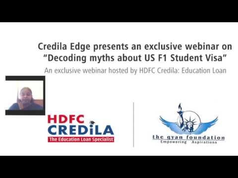 Decoding myths about US F1 student visa
