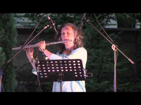Susan Stenger at ephemeropteræ 2013, TBA21-Augarten