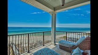 Coastal Contemporary Oasis in Inlet Beach, Florida | Sotheby's International Realty thumbnail