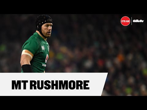 LISTED: Carlow's Four Greatest Sportspeople | Mt Rushmore Debate