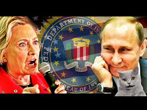 Making Sense of Russia, Uranium and Hillary Clinton