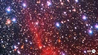 L ammasso NGC 3532 è un pozzo dei desideri