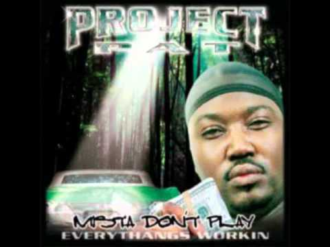Project Pat If You Ain't From My Hood Instrumental...