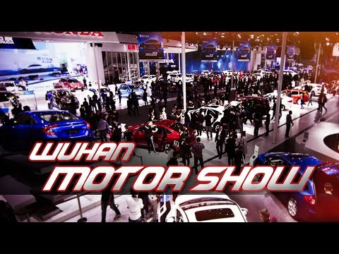 Live: Wuhan Motor Show showcases intelligent innovations 武汉国际车展的那些智能黑科技