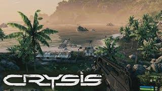 Crysis on XBOX One X Backwards Compatiblity