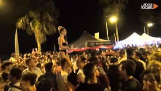 Vasto - Notte Rosa delle Sirene 2015