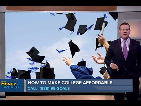How to Make College Affordable | S. 3 Episode 11
