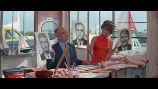 Louis de Funès: Le petit baigneur (1968) - Ferme tes yeux mon bébé, mon baigneur...