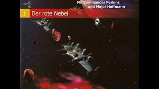 Das Sternentor - Folge 01: Der rote Nebel (Komplettes Hörspiel)