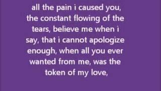lilly allen lyric vid back to the start