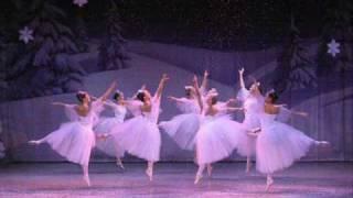 "08.Tchaikovsky, Suite da ""Lo Schiaccianoci"" - Valzer dei fiori"
