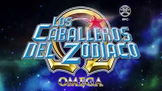 Saint Seiya Omega Opening  3 Oficial  Latino