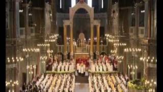 Archbishop Anthems