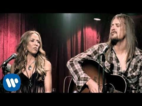 Kid Rock  Collide ft Sheryl Crow