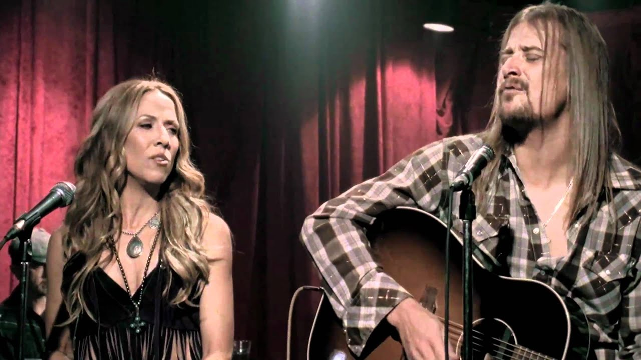 Are kid rock and sheryl crow dating again 2011. dating for 9 years and no proposal after 3.