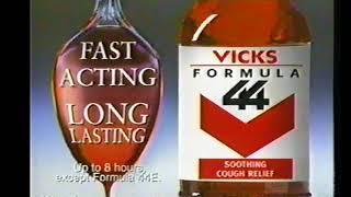 Commercials 1998