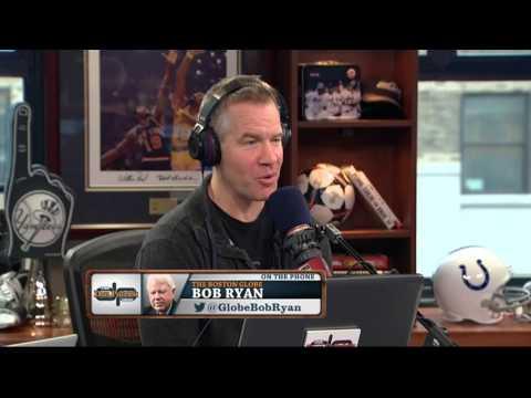 Bob Ryan on The Dan Patrick Show (Full Interview) 12/30/15