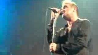 Morrissey William It Was Really Nothing (Berlin 2006)