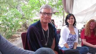 SoulArts Ojai - Weekend Workshop Testimonial