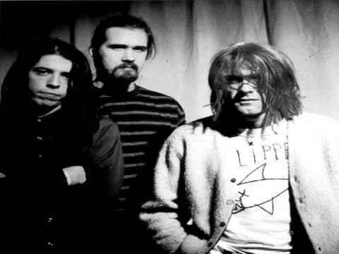 Nirvana - [Very Rare Songs]